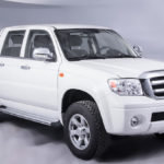 INOSON Carrier 4WD